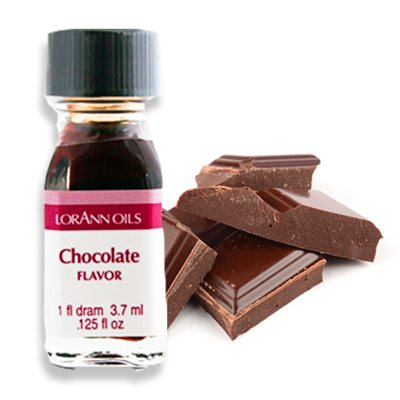 Chocolate Flavor  1 dram