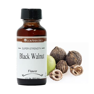 Black Walnut Flavor  1  oz.