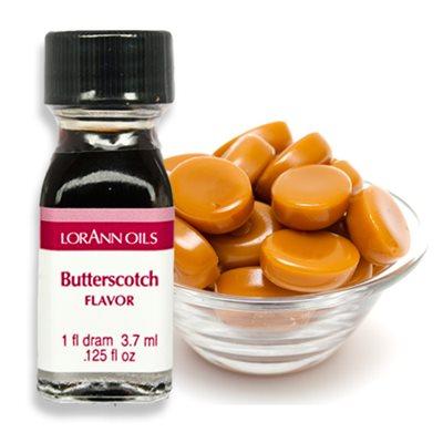 Butterscotch Flavor  1 dram