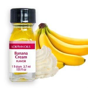 Banana Cream Flavor