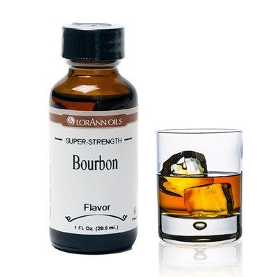 Bourbon Flavor 1 oz.