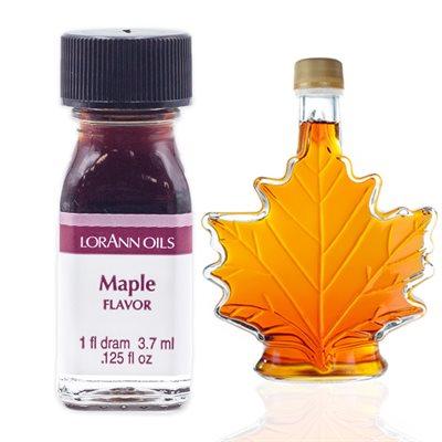 Maple Flavor 1 dram