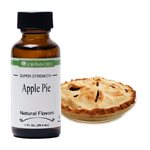 Apple Pie Flavor, Natural