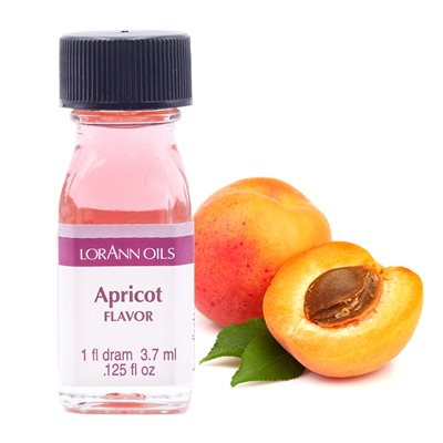 Apricot Flavor 1 dram
