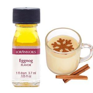 Eggnog Flavor
