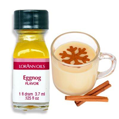 Eggnog Flavor  1 dram