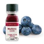 Blueberry Flavor, Natural 1 dram