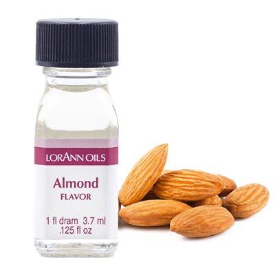 Almond Flavor 1 dram