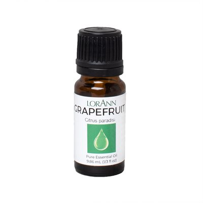 Grapefruit Oil, Natural