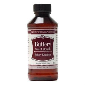 Buttery Sweet Dough, Bakery Emulsion