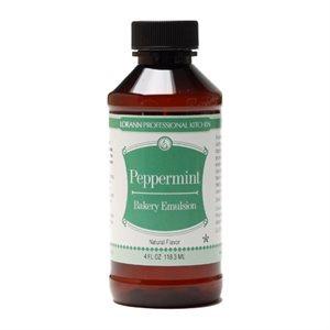 Peppermint, Bakery Emulsion