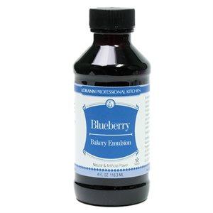 Blueberry, Bakery Emulsion