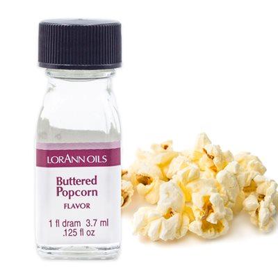 Buttered Popcorn Flavor 1 dram