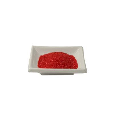 Sanding Sugar - Red 4  oz.