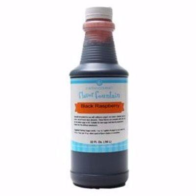 Black Raspberry, Flavor Fountain
