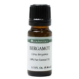 Bergamot Oil, Natural
