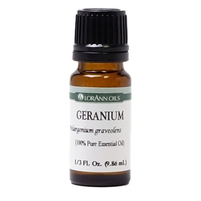 Geranium Oil, Natural