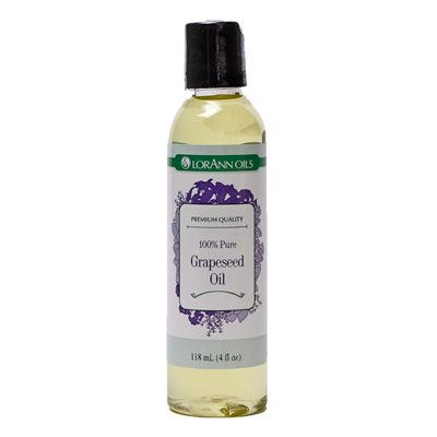 Grapeseed Oil 4  oz.