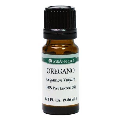 ORIGANUM (OREGANO) OIL, NATURAL