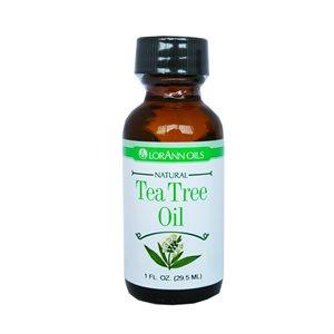 Tea Tree Oil, Natural