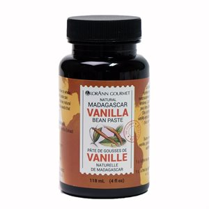 Madagascar Vanilla Bean Paste