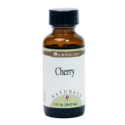Cherry, Natural 1 oz.