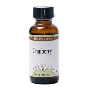Cranberry Flavor, Natural