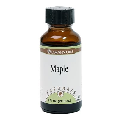 Maple, Natural 1  oz.