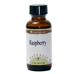 Raspberry Flavor, Natural