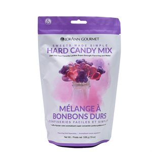 Hard Candy Mix