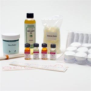 Premium Lip Balm Kit