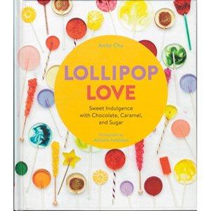 Lollipop Love