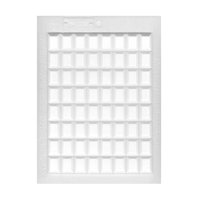 Rectangle Break-Up Sheet Mold