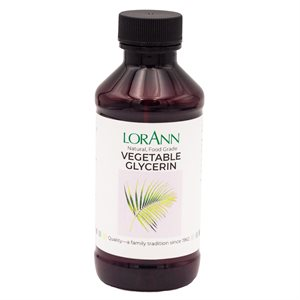 Vegetable Glycerin, Natural