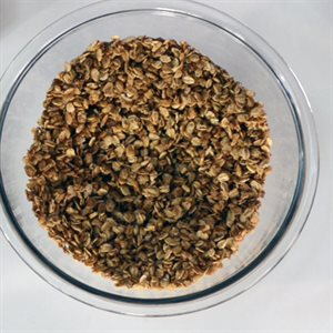 Chai Tea Granola