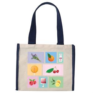 LorAnn Tote Bag
