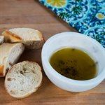 Olive you , Lemon Oil