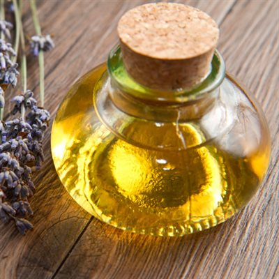 Nourishing Bath Oil - Sensual Blend