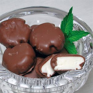 Classic Peppermint Patties