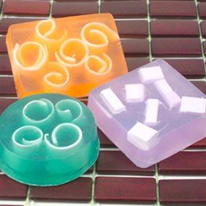 Confetti Soaps